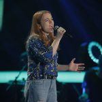 The Voice of Germany 2017 - Luzie Juckenburg