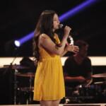 The Voice of Germany 2017 - Melisa Toprakci