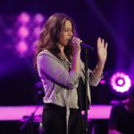 The Voice of Germany 2017 - Sarah Isabelle Ksouri