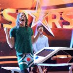 Duell der Stars – Jorge Gonzalez