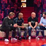 Duell der Stars - Stefan Effenberg, David Odonkor und Thorsten Legat