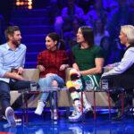 Duell der Stars - Sila Sahin, Jorge Gonzalez und Claudia Effenberg