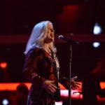 The Voice Senior 2019 - Silvia