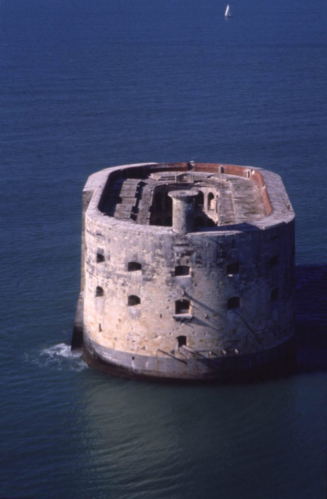 Fort Boyard in SAT.1