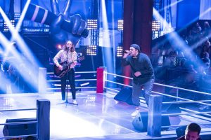 The Voice of Germany 2020 - Mael & Jonas und Mohammed Alsharif
