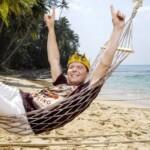 Promis unter Palmen 2021 – Prinz Marcus von Anhalt