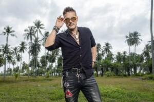 Promis unter Palmen 2021 - Chris Töpperwien