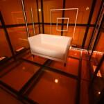 Big Brother 2020 - Das Sprechzimmer im Glashaus