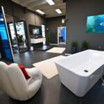 Big Brother 2020 - Das Badezimmer im Glashaus