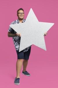 Promi Big Brother 2021 - Daniel Kreibich