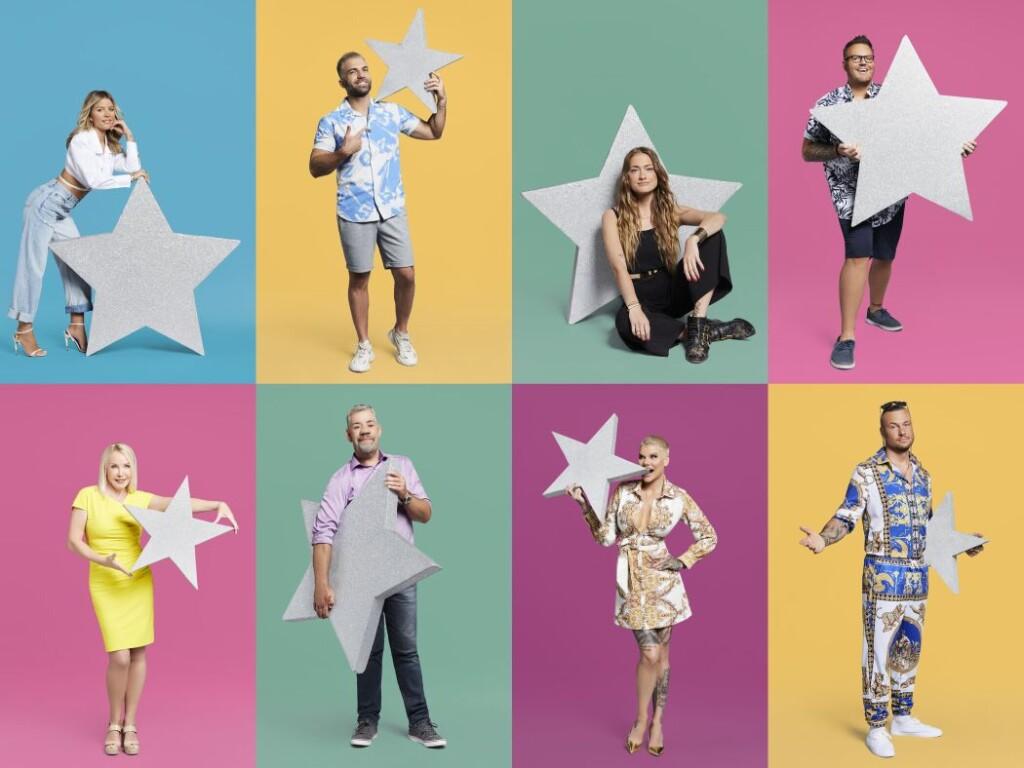 Promi Big Brother 2021 - Das sind die Kandidat:innen
