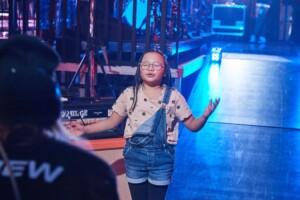 The Voice Kids 2021 - Jellina