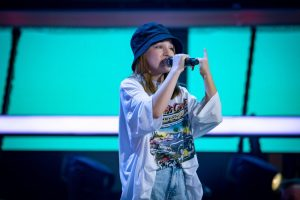 The Voice Kids 2021 - Maya V.