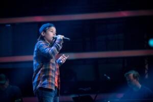 The Voice Kids 2021 - Fabio
