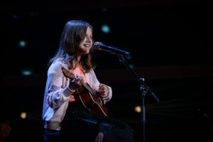 The Voice Kids 2021 - Isabella