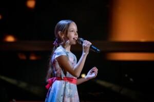 The Voice Kids 2021 - Lorena