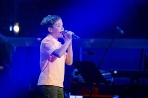 The Voice Kids 2021 - Adriano