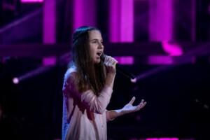 The Voice Kids 2021 - Elisabeth