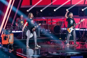 The Voice Kids 2021 - Batteries of Rock