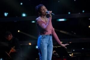 The Voice Kids 2021 - Grace
