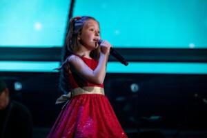 The Voice Kids 2021 - Daria