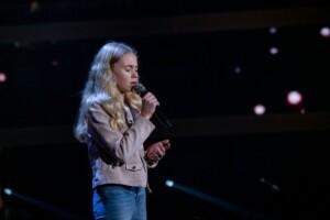 The Voice Kids 2021 - Kiara
