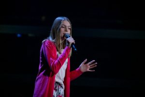 The Voice Kids 2021 - Emily D.