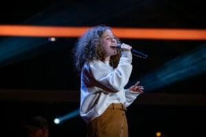 The Voice Kids 2021 - Maya P.