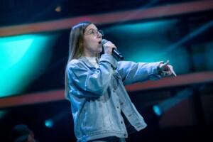 The Voice Kids 2021 - Aysu