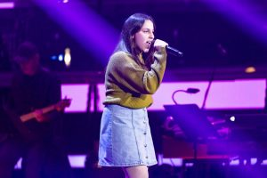 The Voice Kids 2021 - Leyla