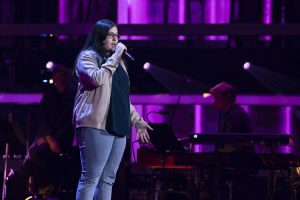 The Voice Kids 2021 - Mariam