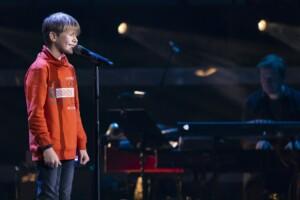 The Voice Kids 2021 - Niklas