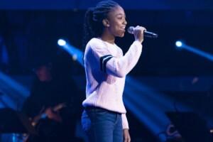 The Voice Kids 2021 - Saralynn