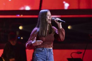 The Voice Kids 2021 - Marie-Sophie