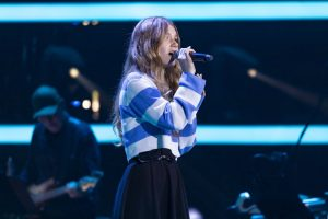 The Voice Kids 2021 - Lina