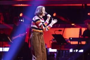 The Voice Kids 2021 - Katharina