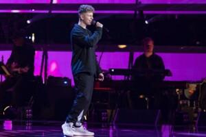 The Voice Kids 2021 - Sven