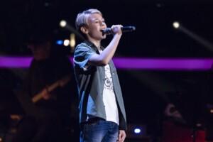 The Voice Kids 2021 - Felix