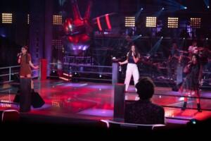The Voice Kids 2021 - Viktoria, Vivienne und Aanvi