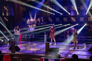 The Voice Kids 2021 - Mariam, Tuana und Sezin