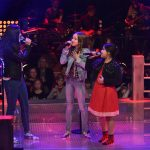 The Voice Kids Battles 2 - Melisa, Lily-Marie und Sarah