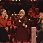 The Voice Kids 2018 Battles 2 - Marissa, Jil und Leni