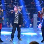 The Voice Kids 2018 Battles 2 - Eliza, Klaas und Chiara