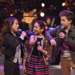The Voice Kids 2018 Battles - Shayan, Daria und Jonah