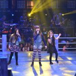 The Voice Kids 2018 Battles - Kayla, Sienna und Anisa