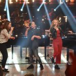 The Voice Kids 2018 Battles - Lea, Bjarne und Oliwia