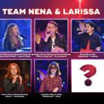 The Voice Kids 2018 Sing Off – Team Nena & Larissa – Oliwia, Santiago, Sarah, Alycia und Josephine