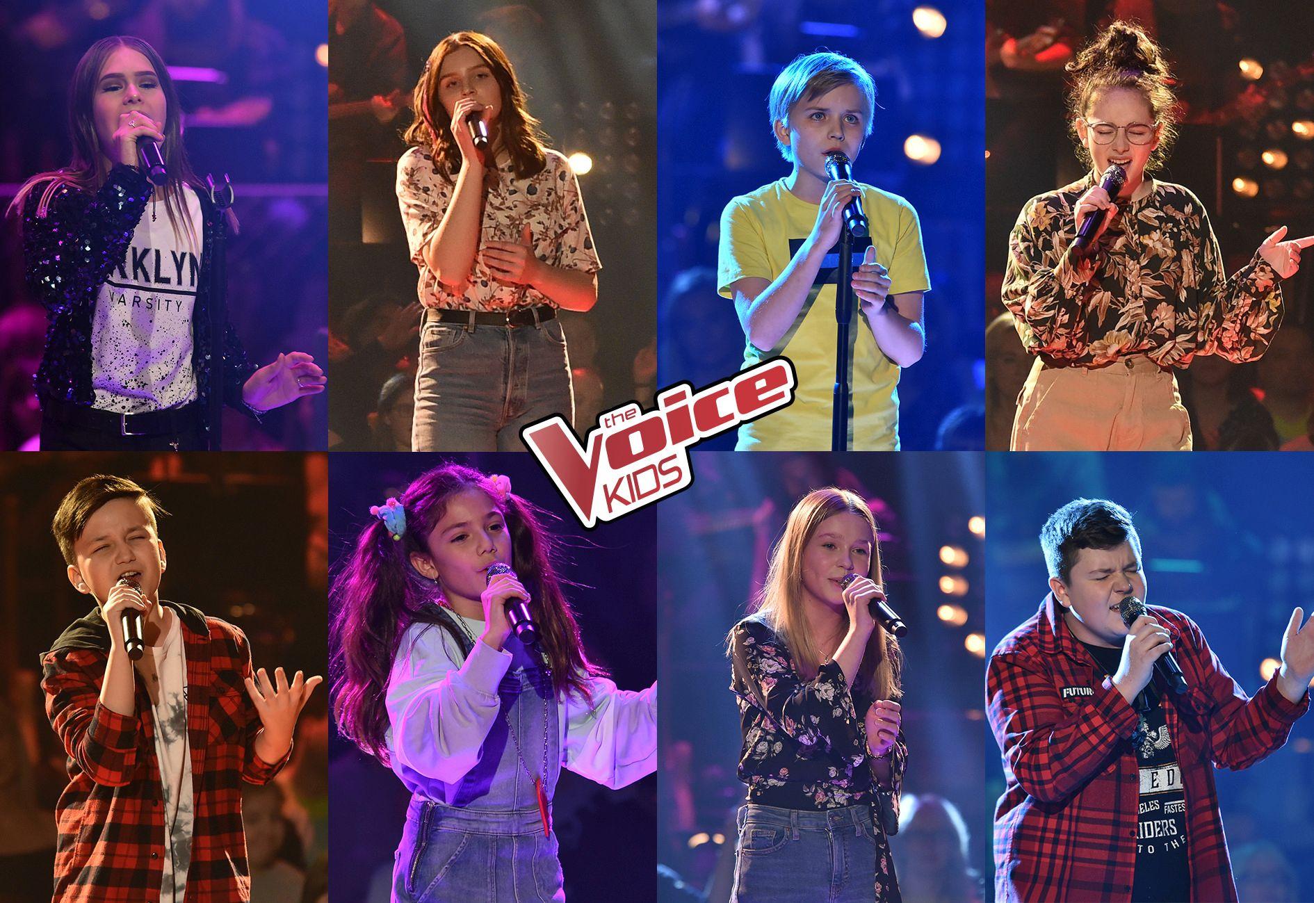 Finale The Voice Kids