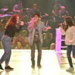The Voice Kids 2018 Battles – Emma, Cristian und Sara
