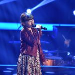 The Voice Kids 2018 - Sienna